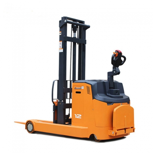 1.0 ton electric reach truck