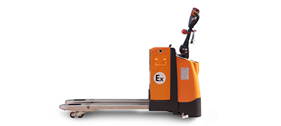 Zowell Explosion-proof forklifts features introduction
